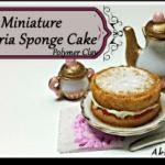 Sponge Cake Video Tutorial