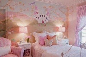 pink-wallpaper-mural-ideas