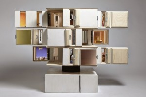 20-modern-dollhouses-auctioned-KIDS charity