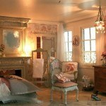 Josie Bout's Slaapkamer