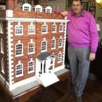 Rainham Hall Dolls House