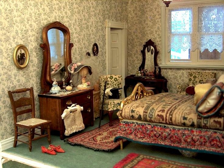 accessories-Edwardian-bedroom