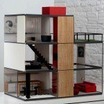 Modern Dollhouses-A Second Look
