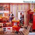 Brooke Tucker Master Miniaturist