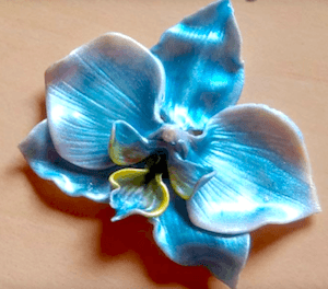Blog-Orchid_Polymer Clay Tutorial