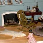 Tasha Tudor's Dollhouse