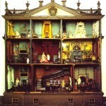 Thomas Chippendale Dolls House