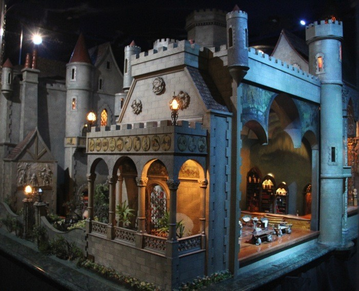Fairy Castle's 200,000K Renovation