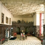 Tudor Great Halls