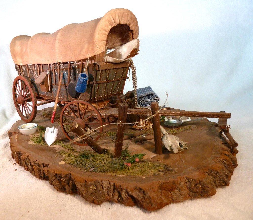 miniature-conestoga-wagon
