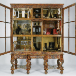 Cabinet Dollhouses