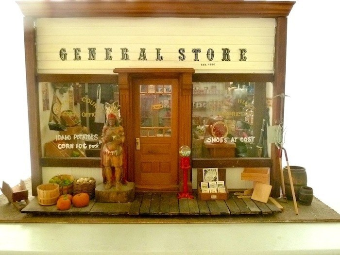 will-hunts-general-store