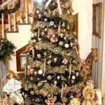 Christmas Tree Timeline