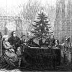 first-christmas-latvian-tree