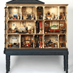 Victorian Dollhouse Accessories and Furniture