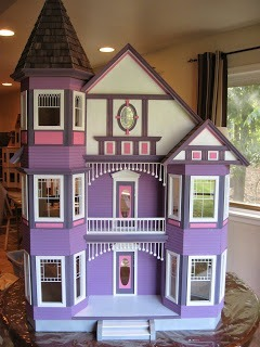 Victorian Style Dollhouses Dollhouse Decorating