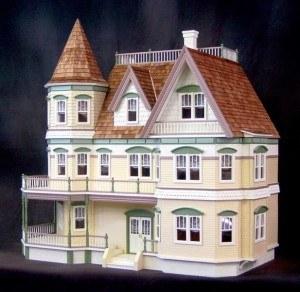 Victorian-Farm-House