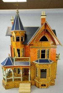 gottschalk-blue-roof-early-victorian-doll-house