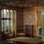 thorne-room-jJacobean-drawing-room-bedroom-knole-kent