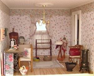 sewing room greenleaf