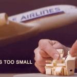 Miniatures Star In TV Commercials