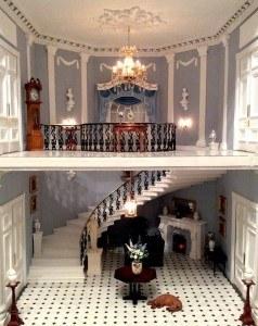 regency-grand-deseins-hallway -stairs