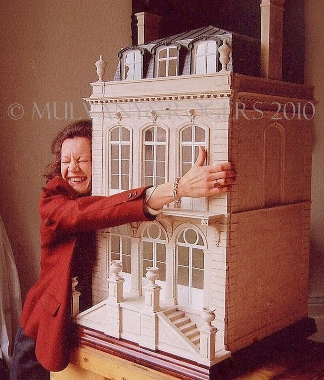 mulvany-rogers-satisfied-customer-hugging-dollhouse