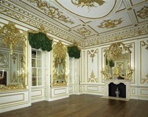 Pleasing The Rococo Style Dollhouse Decorating Best Image Libraries Weasiibadanjobscom
