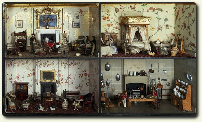 killer-cabinet-dollhouse-four-rooms