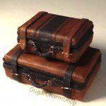 Miniature Suitcase Tutorial