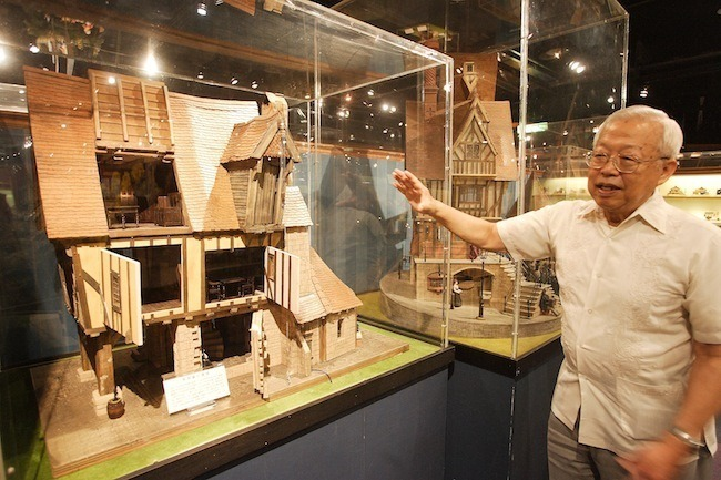 taiwan-museum-lin Wee-jen-founder