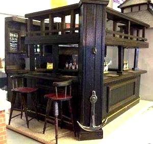 tudor-anchor-bar-chesthunt-herts