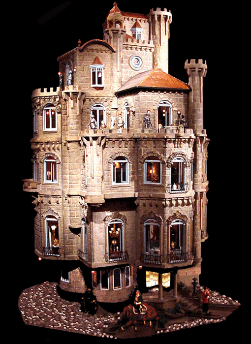 astolat-dollhouse-castle