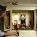 3 Versailles Miniatures, 4 Great Artisans