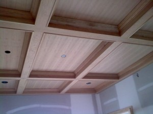 Don T Neglect The Dollhouse Ceiling Dollhouse Decorating