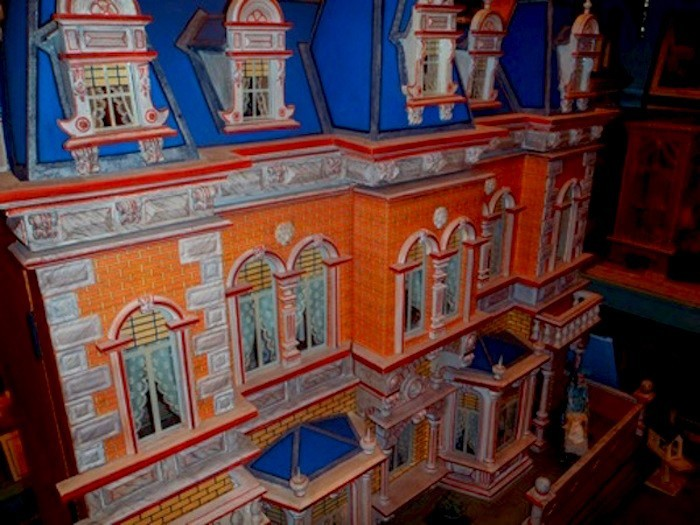 Dollhouse Decorating Page 47 Of 86 Miniature Decorating Ideas