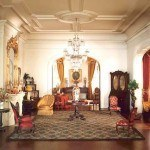 Victorian Dollhouse Furniture