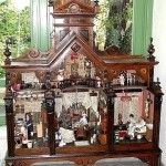 Albrecht's Dollhouse Workshop