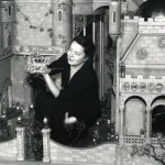 Colleen Moore's Fairy Castle
