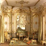 Baroque Interiors