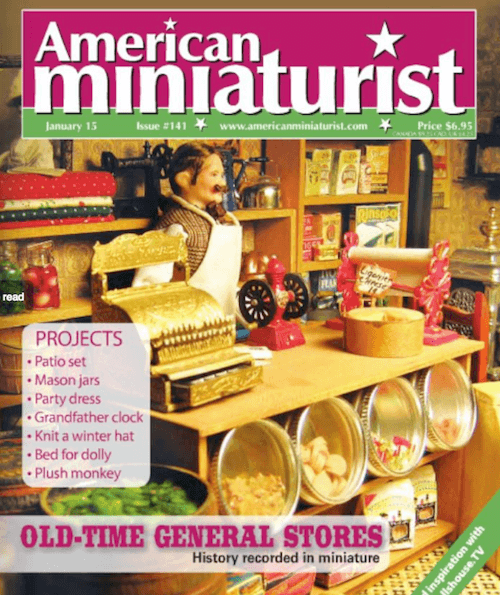 american-miniaturist-magazine-history-issue-cover