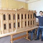 Tim Sidford, Miniaturist