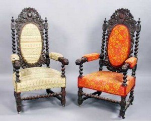 mid-victorian-funiture-elizabethan-chairs
