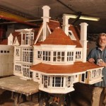 The George Lucas … Birdhouse