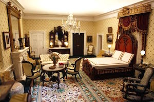 white-house-lincoln-bedroom