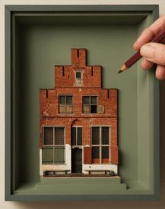 Gerard_Klein_Hofmeijer-Little_Street-miniature-facade