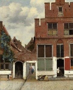 Vermeer-painting-Little-Street