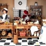 "Xandra Dekker's ""All About Dollhouses"""